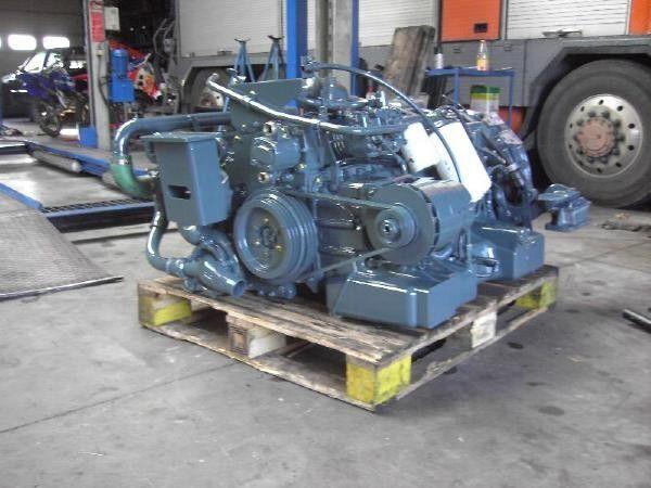 motor para DAF GS200 M camião