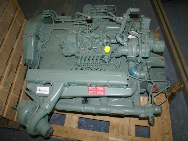 motor para DAF LT 195 outros equipamentos de construção