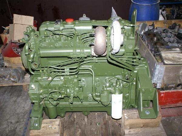motor para DAF NS 133 L outros equipamentos de construção