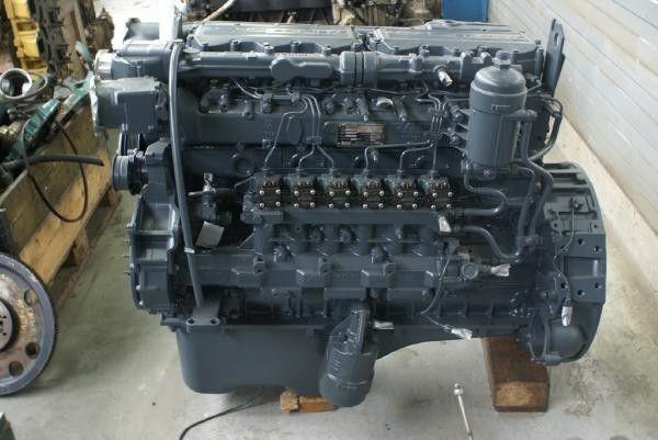 motor para DAF PE 235 C outros equipamentos de construção
