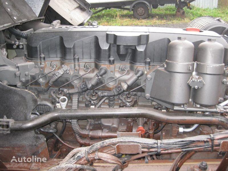 DAF XF 105.410 motor para DAF  XF 105.410 camião