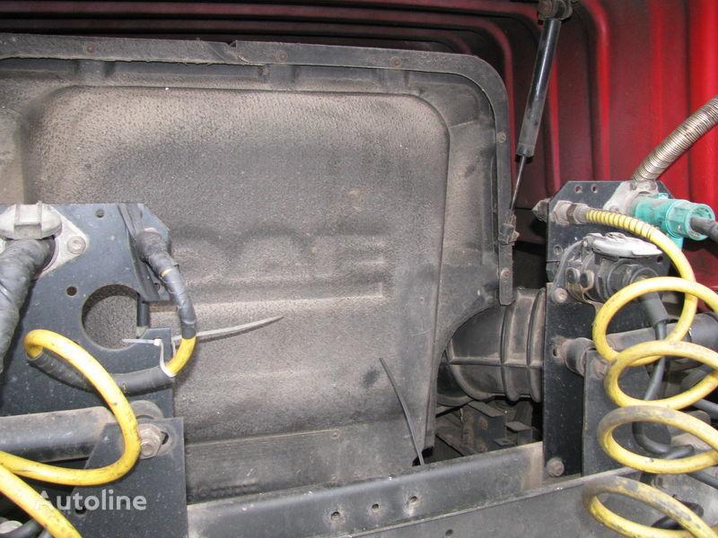 DAF Zashchita dvigatelya motor para DAF XF,CF camião tractor