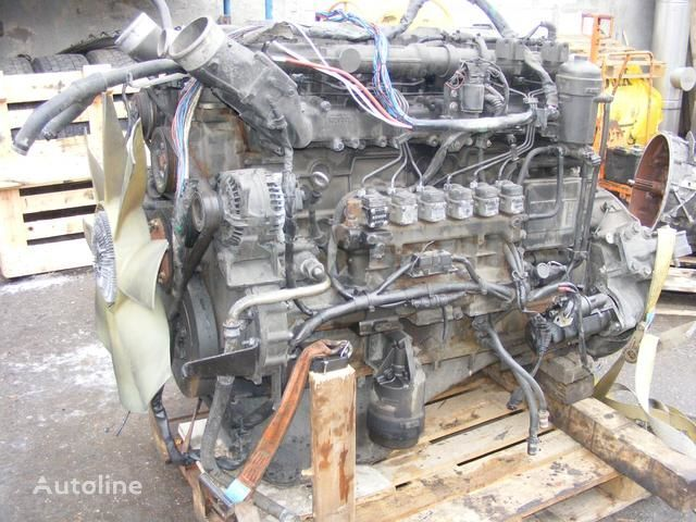 motor para DAF motor XF95 430/480 HP camião