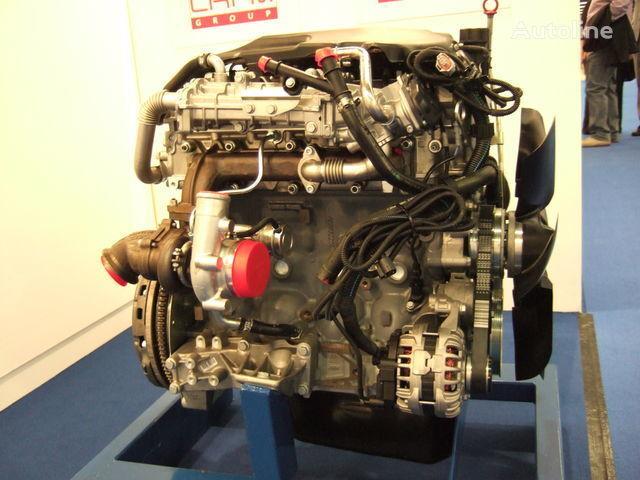 Iveco F1CE3481_* motor para DAILY-DUCATO carrinha