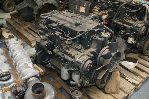 motor para DEUTZ BF4M1012E outros equipamentos de construção