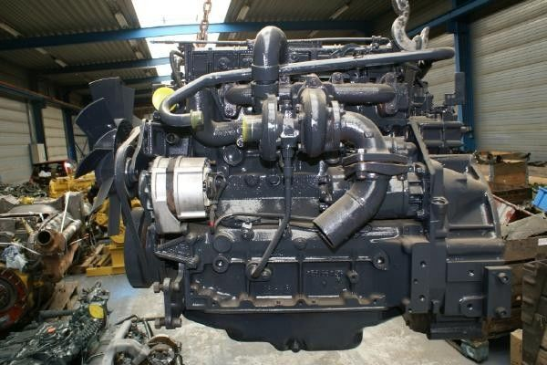 motor para DEUTZ BF4M1013E outros equipamentos de construção