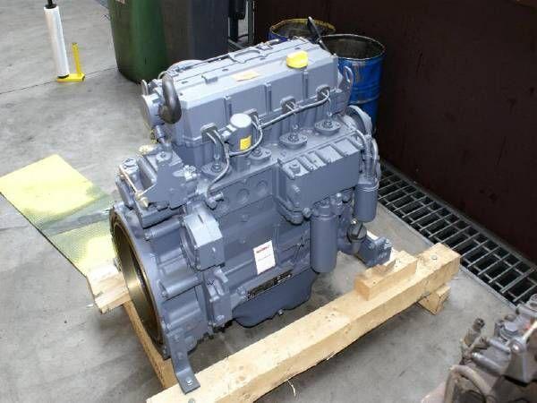 motor para DEUTZ BF4M1013EC outros equipamentos de construção
