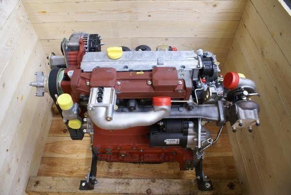 motor para DEUTZ BF4M2012 escavadora