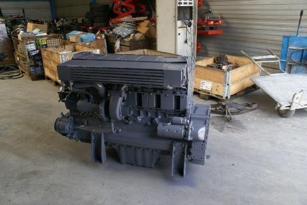 motor para DEUTZ BF6L513RC outros equipamentos de construção