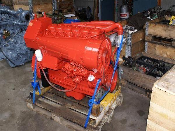 motor para DEUTZ BF6L913 outros equipamentos de construção