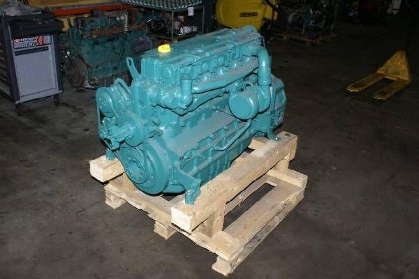 motor para DEUTZ BF6M1013 outros equipamentos de construção