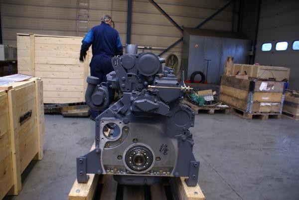motor para DEUTZ BF6M1013FC outros equipamentos de construção