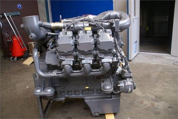 motor para DEUTZ BF6M1015C outros equipamentos de construção