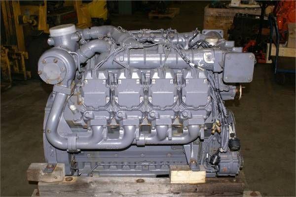 motor para DEUTZ BF8M1015 C outros equipamentos de construção
