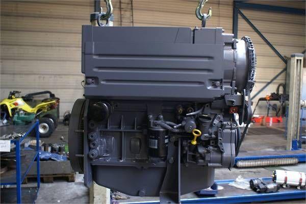 motor para DEUTZ F4L1011F outros equipamentos de construção