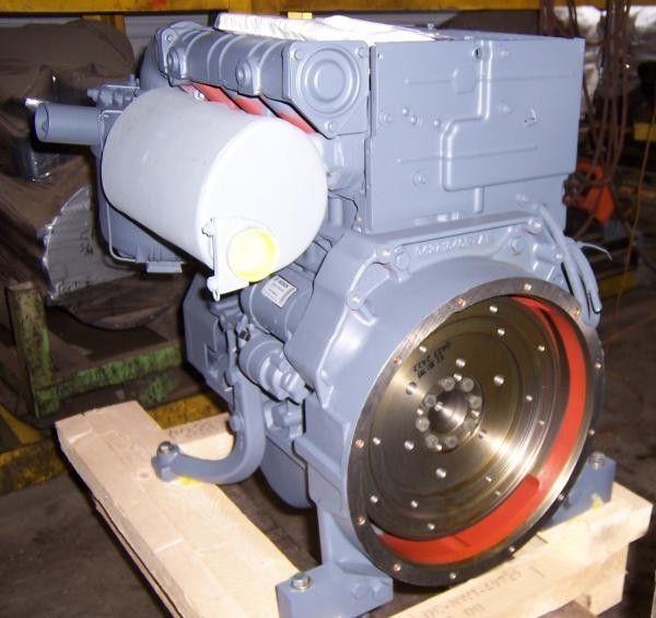 motor para DEUTZ F4L2011 outros equipamentos de construção