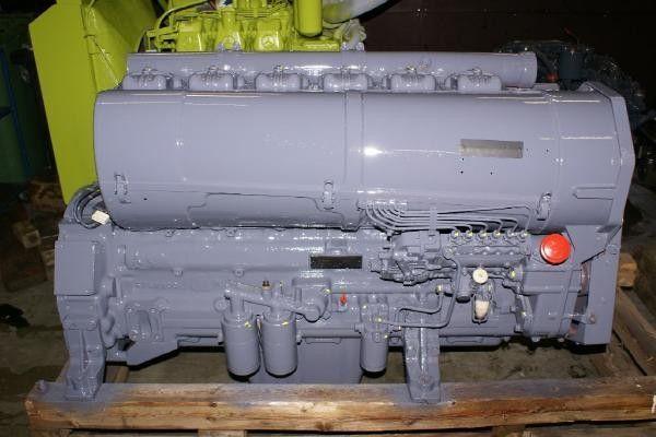 motor para DEUTZ F6L413FR outros equipamentos de construção