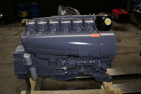 motor para DEUTZ F6L912D outros equipamentos de construção