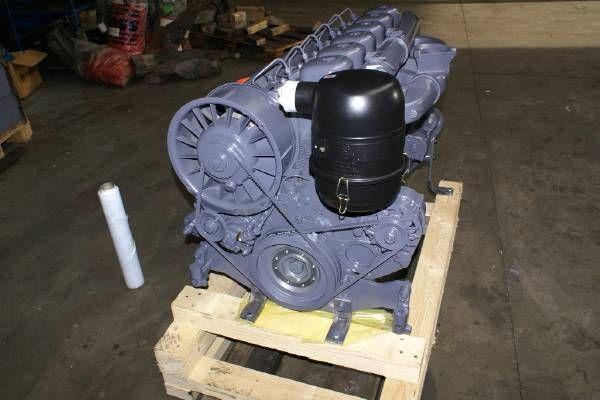 motor para DEUTZ F6L913 escavadora