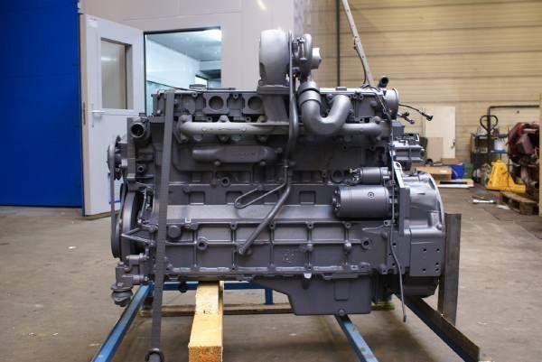 motor para DEUTZ RECONDITIONED ENGINES outros equipamentos de construção