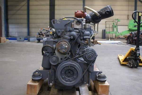 motor para DEUTZ TDC2012 L04 2V outros equipamentos de construção