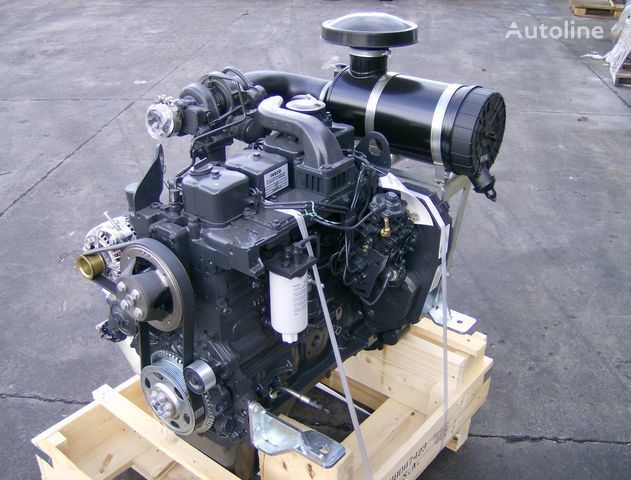 Iveco N45MNSD00.00 motor para DIECI  dedalus escavadora