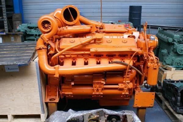 motor para Detroit 12V71 outros equipamentos de construção