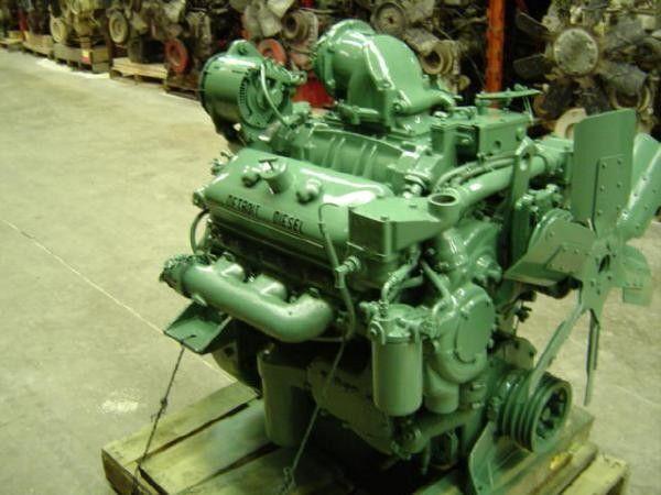 motor para Detroit 6V71 camião
