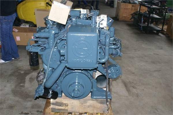motor para Detroit 8V92 outros equipamentos de construção