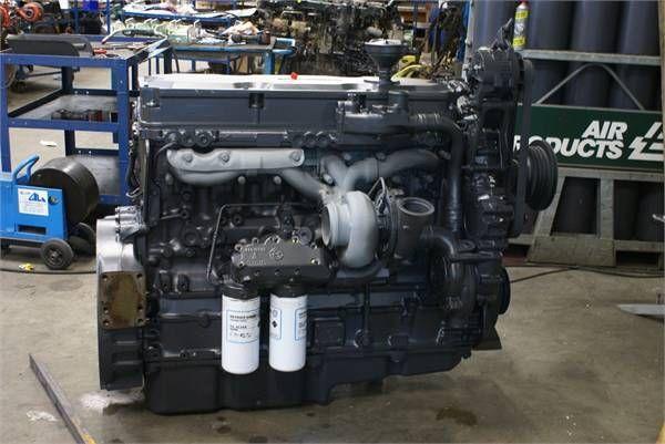 motor para Detroit S60 camião
