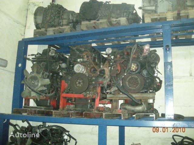 Iveco CURSOR 10 motor para IVECO camião tractor