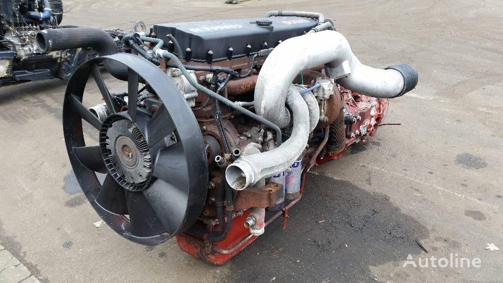 motor para IVECO CURSOR F3AE0681D camião