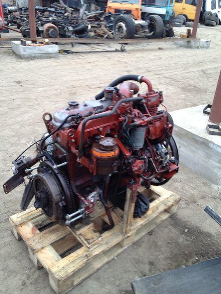 8040.45 iz Germanii motor para IVECO Eurocargo camião