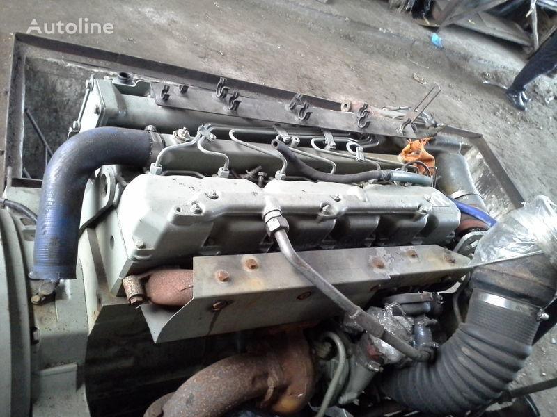MAN D0826LOH17 motor para MAN autocarro