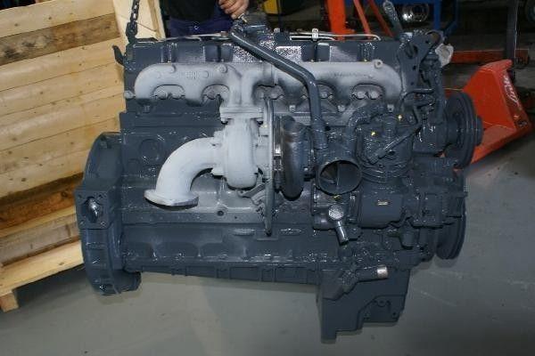 motor para MAN D0826 LF 02 outros equipamentos de construção