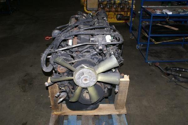 motor para MAN D0826 LF 04 camião