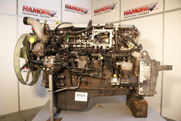 motor para MAN D2066 LF01 camião tractor