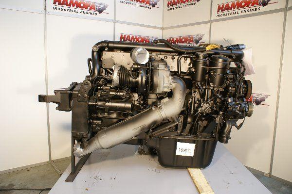 motor para MAN D2676 LF13 camião