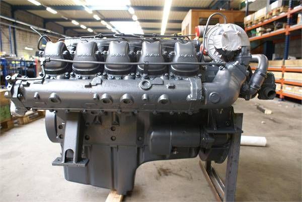 motor para MAN D2840LE outros equipamentos de construção