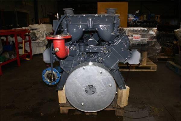 motor para MAN D2842LE211 camião