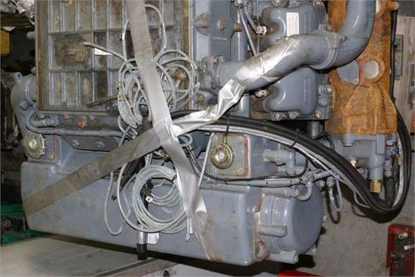 motor para MAN D2842LE405 escavadora
