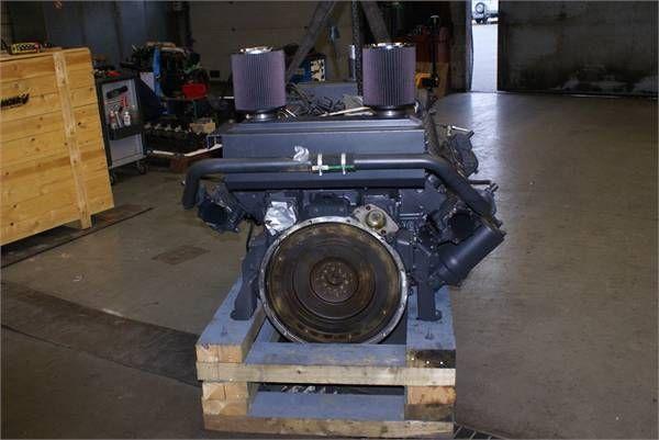 motor para MAN D2842ME outros equipamentos de construção