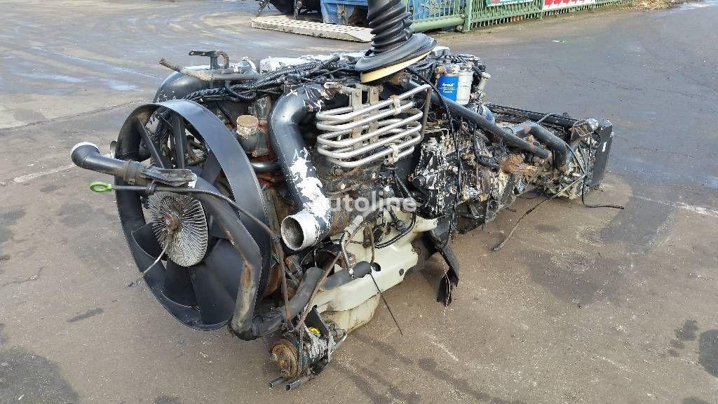 motor para MAN D2866LF31 camião