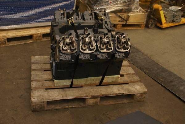 motor para MAN LONG-BLOCK ENGINES outros equipamentos de construção
