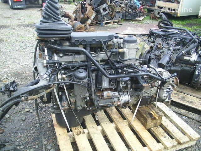 D0834 MAN TGL 7.150 motor para MAN TGL 7.150 camião