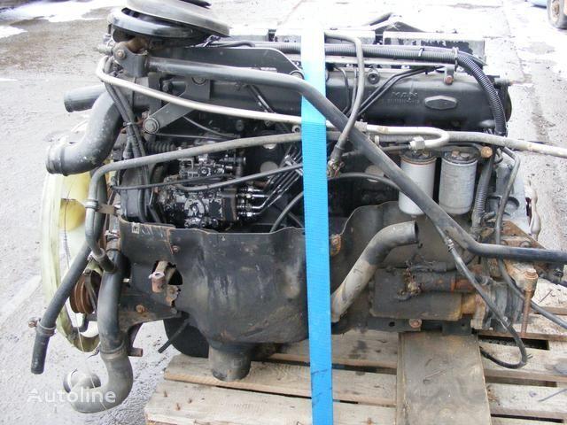 motor para MAN motor 290 HP camião
