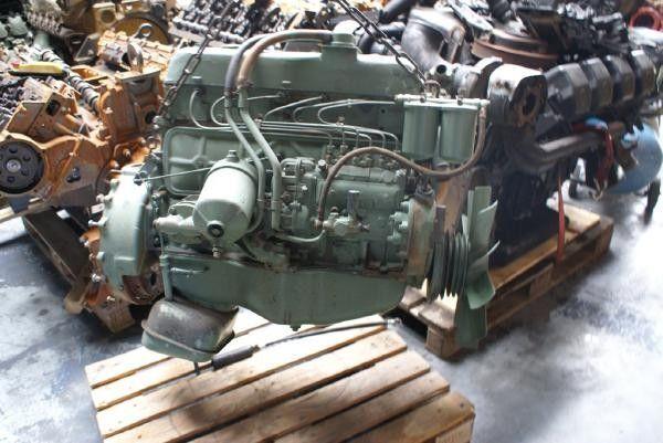 motor para MERCEDES-BENZ OM 352 outros equipamentos de construção
