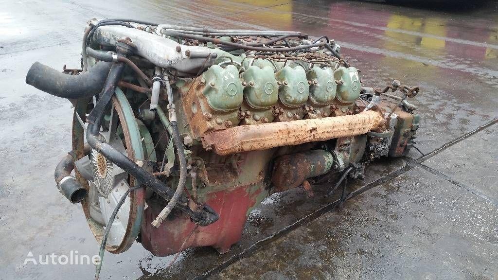 motor para MERCEDES-BENZ OM 403 camião