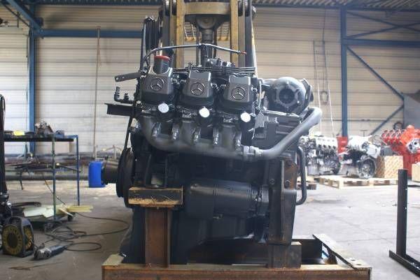motor para MERCEDES-BENZ OM 421 A outros equipamentos de construção