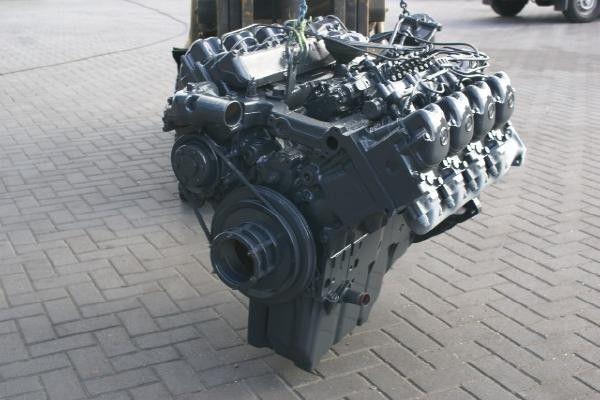 motor para MERCEDES-BENZ OM 422 outros equipamentos de construção